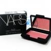 (Tester สุดคุ้ม 3/4 ของขนาดจริง) Nars Blush Mini # Orgasm 3.5 g สีส้มพีช สีที่ขายดีที่สุดในเคาเตอร์
