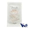 (Tester 2mL x4ซอง= 8mL) Fresh Rose Hydrating Gel Cream ผลิตภัณฑ์ที่มอบความชุ่มชื้นให้แก่ผิว สามารถใช้เป็นประจำได้ทุกวัน และเหมาะกับทุกสภาพผิว ให้ความชุ่มชื้นแก่ผิวได้ยาวนานถึง 24 ชม. เพื่อผิวที่แลดูมีสุขภาพดี