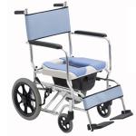 รถเข็นนั่งถ่าย Wheelchair MIKI รุ่น CS-2