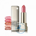 Lotree Designing Glam Rouge 3.5g # 01 Baby Pink ลิปสติกที่จะช่วยเพิ่มความชุ่มชื้นให้ริมฝีปาก เนื้อสีแน่น ติดทนนาน