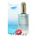 (ลดพิเศษมากกว่า 30%) Biotherm Blanc Therapy Total Brightener 50mL สูตรปรับปรุงใหม่ล่าสุด ไม่เฉพาะช่วยให้หน้าขาวใสยิ่งขึ้น ยังลดโทนแดง โทนเหลืองของใบหน้าอีกด้วย