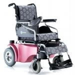วีลเเชร์ Wheelchair Comfort รุ่น LY-EB103 A