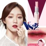 (ลด 45%) Laneige Two Tone Tint Lip Bar 2g # 8 Cherry Milk ลิปทูโทนผสานทินต์และบาล์มในสองเฉดสี สองเนื้อสัมผัส ให้คุณแต่งแต้มเรียวปากสไตล์ K-Beauty ให้น่ารักได้แบบไม่ต้องพยายาม