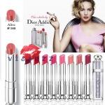 (Tester ฝาขาว No Box) Dior Addict Lipstick 3.5g # 340 Alive สินค้าขนาดปกติ