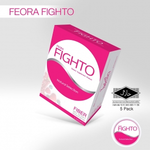 Fighto [ Mini Size ]
