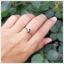 แหวนแฟนซีแซฟไฟร์แท้ ทับทิม ไพลิน บุษราคัม ใส่ติดนิ้วเก๋ thumbnail 5