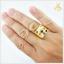 แหวนนพเก้าแท้ ทองแท้ เพชรแท้ ตามตำราโบราณ(สามารถสั่งทำได้ค่ะ) thumbnail 5