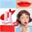 (# Girls Girls) 3CE Love 3CE Velvet Lipstick 3.5g ลิปสติกรุ่นใหม่ล่าสุด แพคเกจน่ารัก สีสวยสดใส