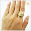 แหวนนพเก้า ตามตำราโบราณ ทองแท้ (สามารถสั่งทำได้ค่ะ) thumbnail 5