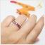 แหวนทับทิมไทย สีชมพูแดงหวานๆ เสริมเสน่ห์ติดนิ้วทุกๆ วัน thumbnail 4