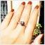 แหวน Black Star Sapphire บางกะจะ thumbnail 4