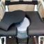 รถเข็นอาบน้ำเเละนั่งถ่าย Wheelchair Comfort รุ่น SL-155 thumbnail 5
