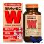 W Strong Wakamoto 1,000 เม็ด ยาช่วยบำรุงกระเพาะและลำไส้ เป็นยาเกี่ยวกับระบบอาหารที่ทำมาจากสมุนไพรธรรมชาติด้วยกัน 3 ชนิด สรรพคุณมากมายทั้งช่วยย่อย, ดูแลลำไส้, แก้อาการเบื่ออาหาร, ท้องผูก