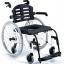 รถเข็นอาบน้ำเเละนั่งถ่าย Wheelchair Comfort รุ่น SL-155 thumbnail 24
