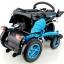 วีลเเชร์ไฟฟ้าปรับยืน Wheelchair Comfort รุ่น LY-ESB240 thumbnail 8