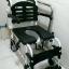 รถเข็นอาบน้ำเเละนั่งถ่าย Wheelchair Comfort รุ่น SL-155 thumbnail 3