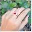 แหวนทับทิมแท้ ราชาแห่งอัญมณี เสริมอำนาจความร่ำรวย thumbnail 4