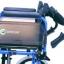 รถเข็นเด็ก รถเข็นคนพิการ วีลเเชร์ รุ่น SL-7100C thumbnail 3