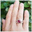 แหวนทับทิมแท้ สัญลักษณ์ของความรักเดียวใจเดียว thumbnail 4