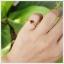 แหวนทับทิมไทย สวยเก๋ น่ารักๆ (สามารถสั่งทำได้ค่ะ) thumbnail 4