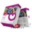 Amado Fiber 1 กล่อง 5 ซอง ไฟเบอร์ดีท๊อกซ์ เพิ่มประสิทธิภาพการขับถ่าย สลายไขมัน