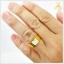 แหวนเพชรแท้ ทองแท้ ท่านชาย(สามารถสั่งทำได้ค่ะ) thumbnail 5