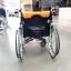รถเข็นผู้ป่วย วีลเเชร์ MIKI รุ่น MCS-43JL thumbnail 3