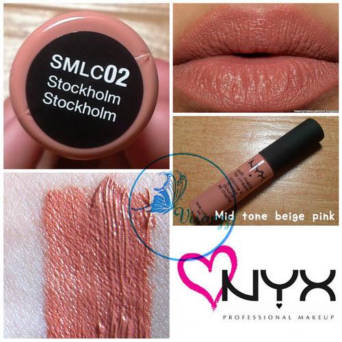 professional nails stockholm